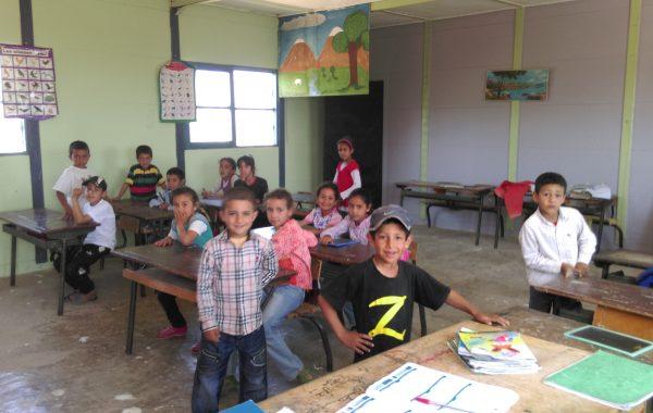 Schulsanierung